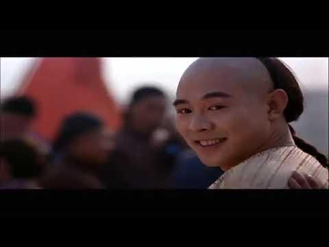 Download The Legend of Fong Sai Yuk 1 English Full Movies
