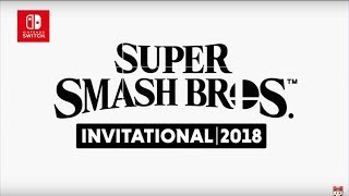 SMASH BROS SWITCH TOURNAMENT!! (OFFICIAL)