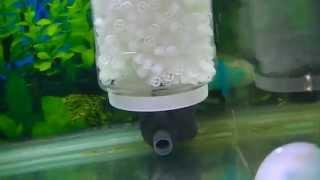 K1  Moving Bed Bio Filter