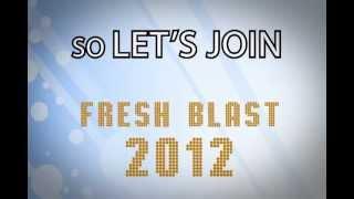 FreshBlast 2012 Demo - Economic English Club