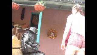 Bronze Cowboy's  way of spreading laughter 77