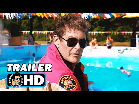 Piranha 3DD - Official Trailer (HD)