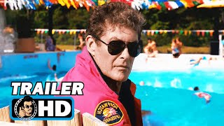 Piranha 3DD - Official Trailer (HD)