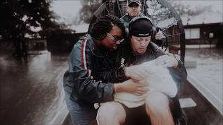 Hurricane Harvey Relief — A Message From Pastor Rick Warren