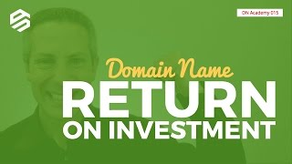 Investing in Domain Names: How Much Can You Make?
