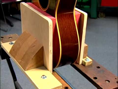 50 guitar building tools anyone can make youtube. Black Bedroom Furniture Sets. Home Design Ideas