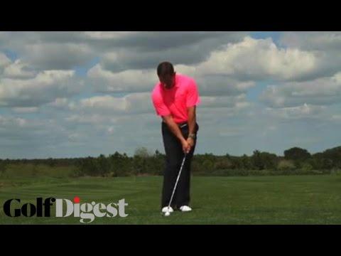 Sean Foley: Master One Club Around The Greens - 50 Best Teachers - Golf Digest