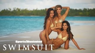 Teigen, Agdal and Aldridge: What Sports Illustrated Swimsuit cover means