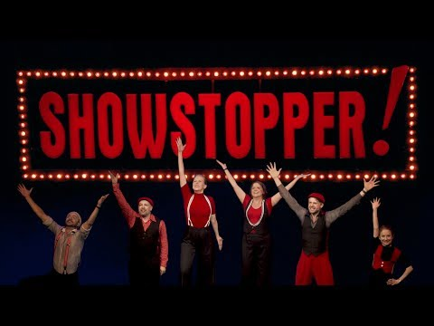 Showstopper The Improvised Musical Live at the Edinburgh Fes