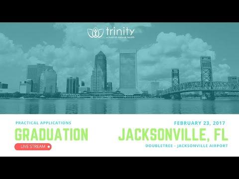 Trinity School Practical Apps Graduation - Jacksonville