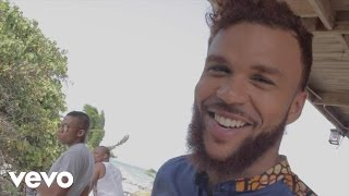 Jidenna - Behind the Scenes of Little Bit More