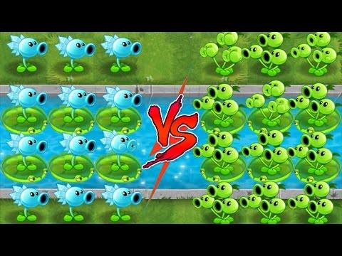 Plants vs Zombies 2 PC Version Team Plants vs Zombies - Gameplay part 6