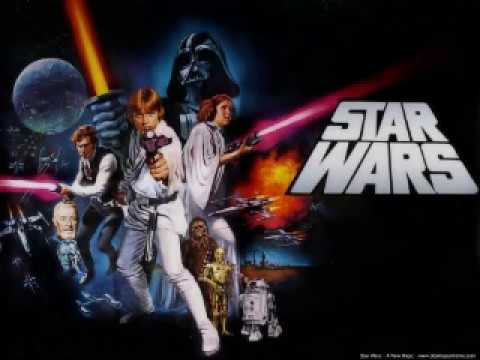 30. adás: A Star Wars filmek (IV-VI. epizód) 1/2 videó letöltése