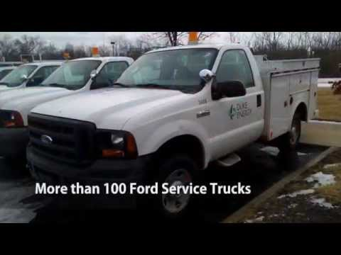 Cincinnati City Vehicle & Equipment Auction