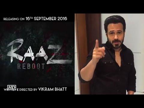 Raaz Reboot LEAKED ONLINE   Emraan Hashmi...
