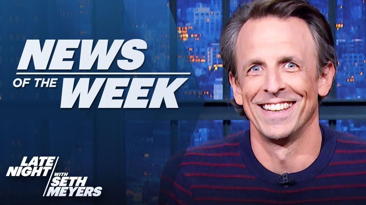 Biden and Putin Meet, Jared Kushner's Book Deal: Late Night's News of the Week