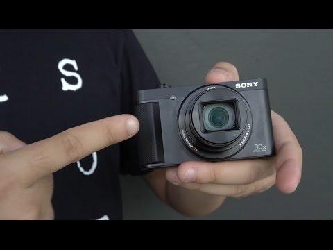 SONY HX90V กล้องคอมแพค ZOOM โหด ราคาประหยัด!!