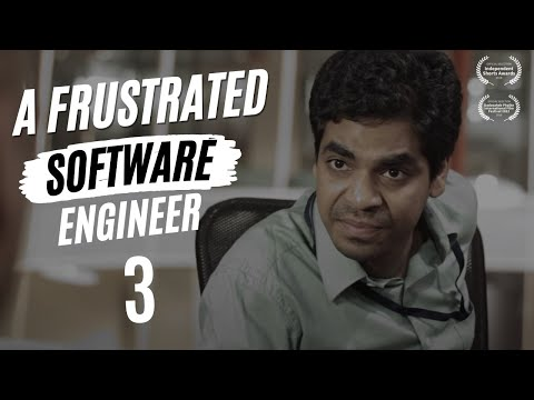 A Frustrated Software Engineer : 3 - An Onsite Dream | Comedy