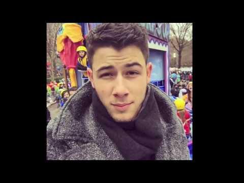 Nick Jonas 2015 HD (Underwear)