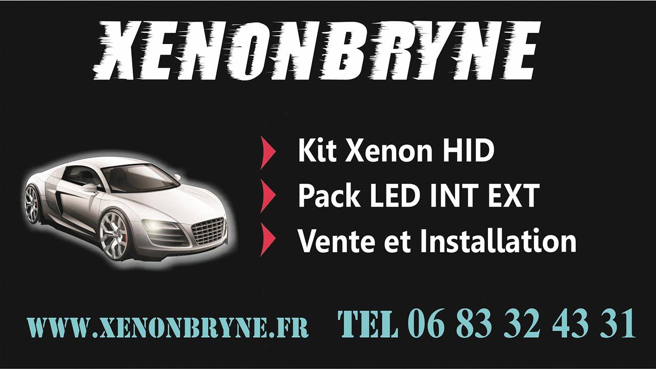installation kit xenon nissan juke 2013 h4 bi xenon xenonbryne youtube. Black Bedroom Furniture Sets. Home Design Ideas