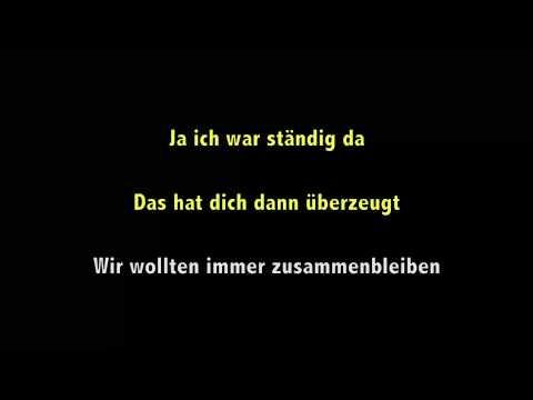 Cello Karaoke Clueso & Lindenberg