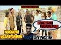 Total Dhamaal | Official Trailer REACTION | Ajay | Anil | Madhuri | Indra Kumar |feb. 22nd