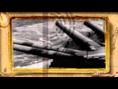 Nusret Mine Ship History Archive Film