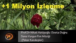 Sana Vurgun Fon Müziği  Prof.Dr Nihat Hatipoğlu  2014
