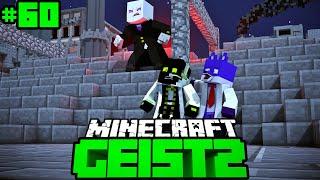 DER NACHBAR HAT ALLES ÜBERNOMMEN?! - Minecraft Geist 2 #60 [Deutsch/HD]