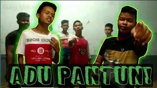 Download Mp3 Adu Pantun!!yang Terakhir Paling Garing