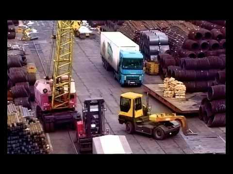 видео: Все об Одесском порте. Пролог