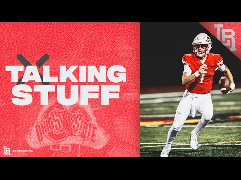 Ohio State football recruiting: Jack Miller staying put, stop freaking out, 2021 receiver news