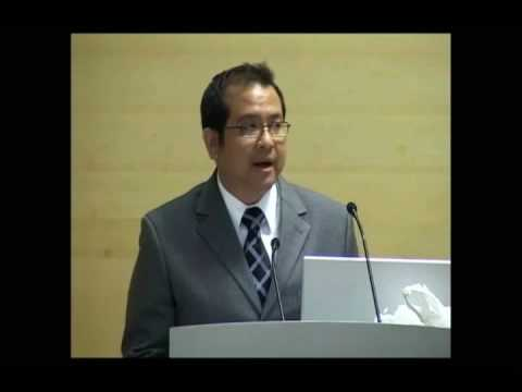 Gave the 2009 NUS Outstanding Educator Award Public Lecture, 28 April 2009