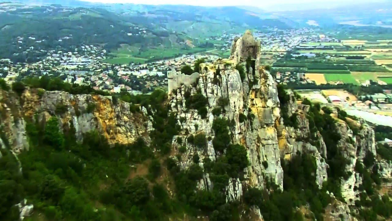 landscape of the day stage 15 mende valence tour de france