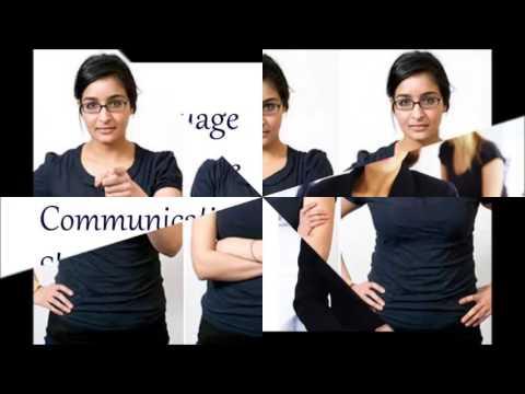 Wie lese ich Körpersprache
