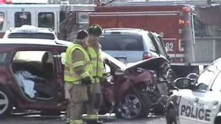Car Accident: Fatal Car Accident Allentown Pa