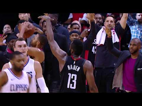 Best Plays from Week 10 of the NBA Season (LeBron, Kyrie, Harden and More!)
