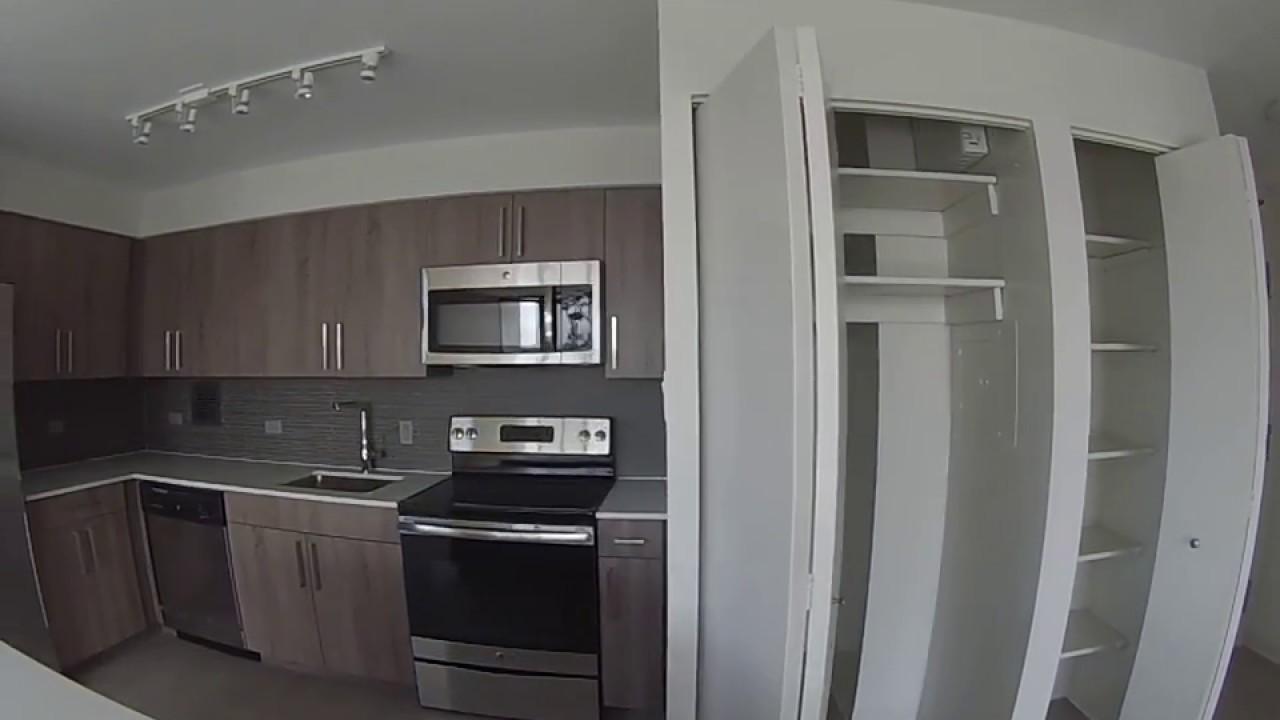 Medical District Chicago Apartments | SCIO | 1 Bedroom ...