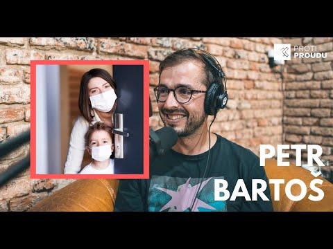 Petr Bartoš -  co je chytrá karanténa?