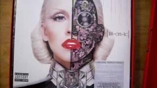 Baixar EXCLUSIVE: Christina Aguilera
