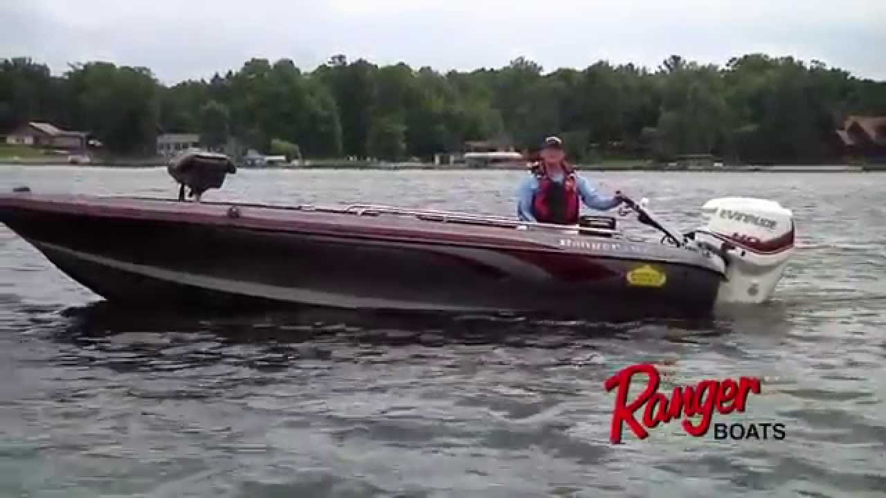 Ranger 618T Boat Test Review