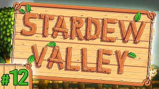 Stardew Valley #12 - Chicken Coop!