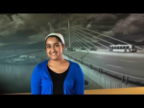 UBC Master Data Science Alumna - Parveen