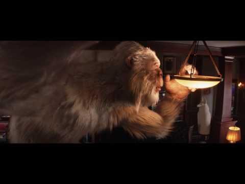 【映画】★グースバンプス モンスターと秘密の書(あらすじ・動画)★
