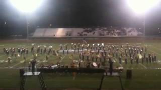 "Liberty ""Pride of the Lancers"": 2012 Southern Regionals"