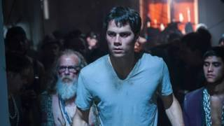 Maze Runner: The Death Cure (2018) Ending Explained/Theory