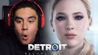 A WORLD WHERE ROBOTS WILL DO ANYTHING FOR YOU | Detroit: Become Human [1]