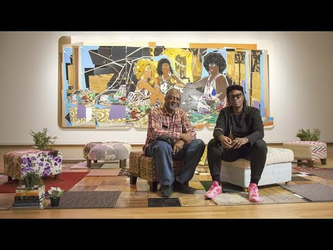 'Figuring History' at Seattle Art Museum