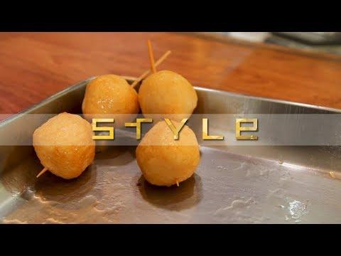 Best Fish Balls In Hong Kong