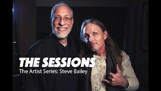 STEVE BAILEY - World class Bassist & Berklee Educator (Jethro Tull, Dizzy Gillespie etc)